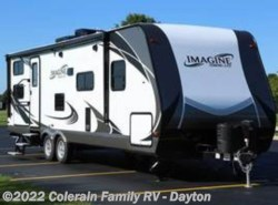 New 2018  Grand Design Imagine 2150RB by Grand Design from Colerain RV of Dayton in Dayton, OH