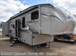 Used 2017  Jayco Eagle HT 28.5BHXB by Jayco from Colerain RV of Dayton in Dayton, OH