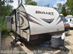 Used 2015  Keystone  Bullett 248RK by Keystone from Colerain RV of Dayton in Dayton, OH