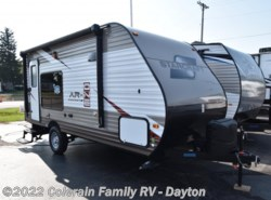 New 2017  Starcraft  AR One 17TH by Starcraft from Colerain RV of Dayton in Dayton, OH