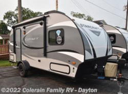 New 2018  Starcraft Comet Mini 18DS by Starcraft from Colerain RV of Dayton in Dayton, OH