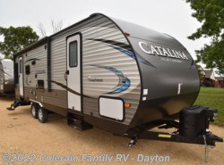 New 2018  Coachmen Catalina Legacy Edition 263RLS by Coachmen from Colerain RV of Dayton in Dayton, OH