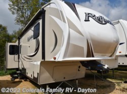 Used 2016  Grand Design Reflection 337RLS by Grand Design from Colerain RV of Dayton in Dayton, OH