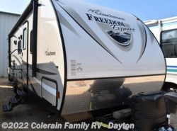 Used 2017  Coachmen Freedom Express 282BHDS by Coachmen from Colerain RV of Dayton in Dayton, OH