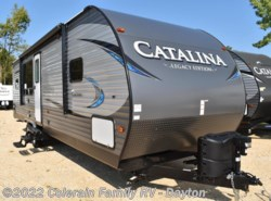 New 2018  Coachmen Catalina Legacy Edition 283RKS by Coachmen from Colerain RV of Dayton in Dayton, OH