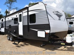 New 2018  Prime Time Avenger ATI 27DBS by Prime Time from Colerain RV of Dayton in Dayton, OH