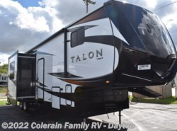 New 2018  Jayco Talon 413T by Jayco from Colerain RV of Dayton in Dayton, OH