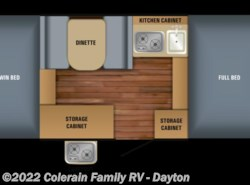 New 2018  Jayco Jay Series Sport 8SD by Jayco from Colerain RV of Dayton in Dayton, OH