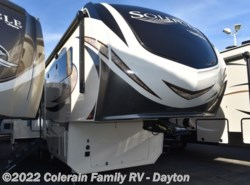 New 2018  Grand Design Solitude 310GK by Grand Design from Colerain RV of Dayton in Dayton, OH