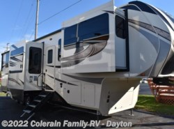 New 2018  Grand Design Solitude 374TH by Grand Design from Colerain RV of Dayton in Dayton, OH