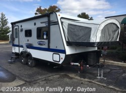 New 2018  Jayco Jay Feather 19H by Jayco from Colerain RV of Dayton in Dayton, OH