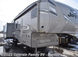 New 2018  Jayco Eagle HT 30.5MBOK by Jayco from Colerain RV of Dayton in Dayton, OH