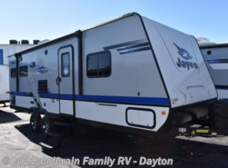 New 2018  Jayco Jay Feather 23RL by Jayco from Colerain RV of Dayton in Dayton, OH