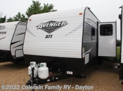 New 2019  Prime Time Avenger ATI 27RBS by Prime Time from Colerain RV of Dayton in Dayton, OH