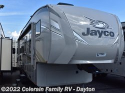 New 2019 Jayco Eagle HT  available in Dayton, Ohio