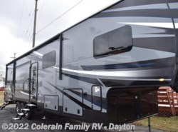 New 2018 Jayco Seismic  available in Dayton, Ohio