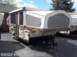 New 2016  Forest River Rockwood Premier 2516G by Forest River from Vicars Trailer Sales in Taylor, MI