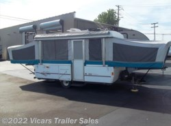 Used 1996  Coleman Bayside Bayport by Coleman from Vicars Trailer Sales in Taylor, MI