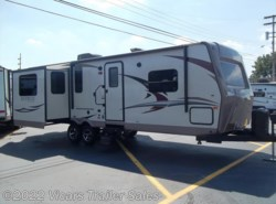 New 2017  Forest River Rockwood Ultra Lite 2703WS by Forest River from Vicars Trailer Sales in Taylor, MI