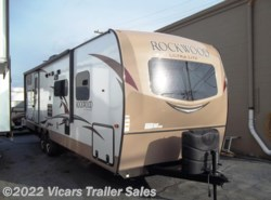 New 2017  Forest River Rockwood Ultra Lite 2706WS by Forest River from Vicars Trailer Sales in Taylor, MI