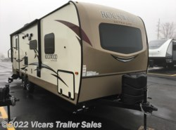 New 2017  Forest River Rockwood Ultra Lite 2606WS by Forest River from Vicars Trailer Sales in Taylor, MI