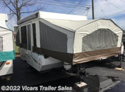 Used 2014  Forest River Rockwood Freedom 1940LTD by Forest River from Vicars Trailer Sales in Taylor, MI
