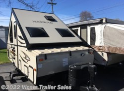 New 2017  Forest River Rockwood High Wall 213HW by Forest River from Vicars Trailer Sales in Taylor, MI