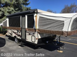 New 2017  Forest River Rockwood Premier 2716G by Forest River from Vicars Trailer Sales in Taylor, MI
