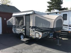 Used 2016  Coachmen Clipper Sport 108 ST by Coachmen from Vicars Trailer Sales in Taylor, MI