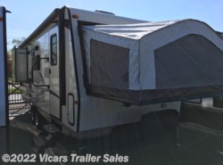 New 2018  Forest River Rockwood Roo 24WS by Forest River from Vicars Trailer Sales in Taylor, MI