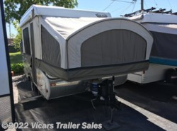 Used 2013  Viking Epic 2108ST by Viking from Vicars Trailer Sales in Taylor, MI
