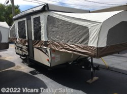 New 2018  Forest River Rockwood Freedom 2280 by Forest River from Vicars Trailer Sales in Taylor, MI