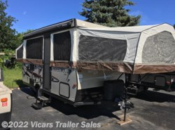 New 2018  Forest River Rockwood High Wall HW276 by Forest River from Vicars Trailer Sales in Taylor, MI