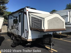 Used 2017  Forest River Rockwood Roo 21SS by Forest River from Vicars Trailer Sales in Taylor, MI