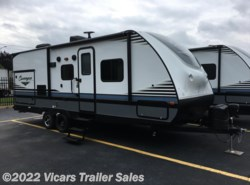 New 2018  Forest River Surveyor 243RBS by Forest River from Vicars Trailer Sales in Taylor, MI