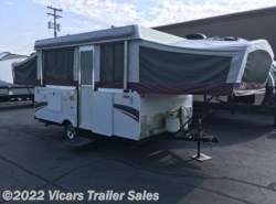 Used 2009  Fleetwood Coleman Saratoga by Fleetwood from Vicars Trailer Sales in Taylor, MI