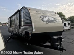 New 2018  Forest River Cherokee 274RK by Forest River from Vicars Trailer Sales in Taylor, MI