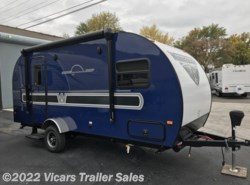 New 2018  Winnebago Winnie Drop 1790 by Winnebago from Vicars Trailer Sales in Taylor, MI