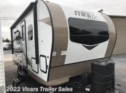 New 2018  Forest River Rockwood Mini Lite 2104S by Forest River from Vicars Trailer Sales in Taylor, MI