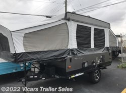 Used 2017  Forest River Rockwood 1970ESP by Forest River from Vicars Trailer Sales in Taylor, MI