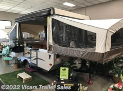 New 2017  Forest River Rockwood Freedom 1940LTD by Forest River from Vicars Trailer Sales in Taylor, MI