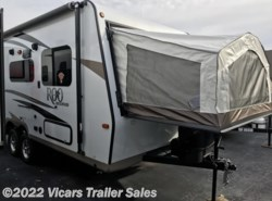 New 2018  Forest River Rockwood Roo 19 by Forest River from Vicars Trailer Sales in Taylor, MI