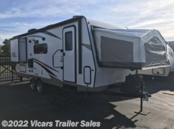 New 2018 Forest River Rockwood Roo 24WS available in Taylor, Michigan