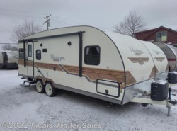 New 2018  Gulf Stream Vintage Cruiser 23RSS by Gulf Stream from Vicars Trailer Sales in Taylor, MI
