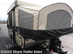 Used 2017 Coachmen Clipper Sport 108 ST available in Taylor, Michigan