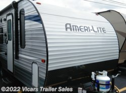 New 2019 Gulf Stream Ameri-Lite 189DD available in Taylor, Michigan