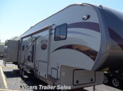 New 2014  Gulf Stream Sedona 37RBDS by Gulf Stream from Vicars Trailer Sales in Taylor, MI