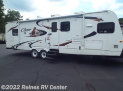 Used 2010  Keystone Cougar 29FKS by Keystone from Reines RV Center in Ashland, VA
