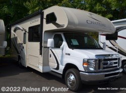 New 2017 Thor Motor Coach Chateau 26B available in Ashland, Virginia