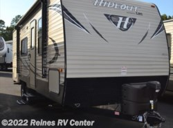 New 2017  Keystone Hideout 212LHS by Keystone from Reines RV Center in Ashland, VA